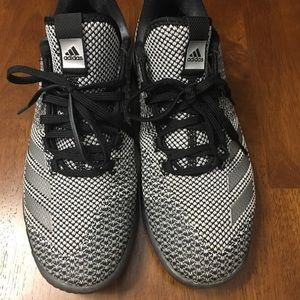 Women's Adidas Volleyball Sneakers